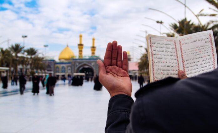 سلام به امام حسین علیه السلام